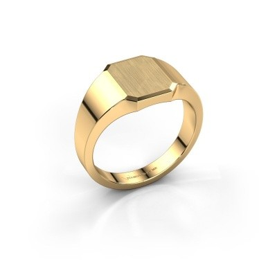 Picture of Pinky ring Abel 1 585 gold