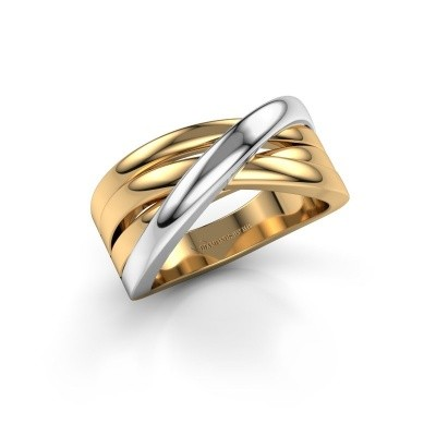 Picture of Ring Renna 1 585 gold