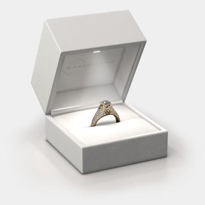 Giftbox rings 5