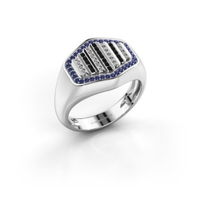 8a2f0e4f7c6ce Sapphire men's rings | Design your own | DiamondsByMe