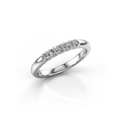 Bild von Verlobungsring Rianne 5 585 Weißgold Diamant 0.40 crt