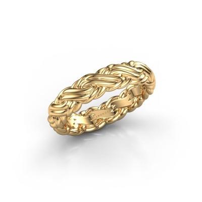 Foto van Ring Malia 585 goud