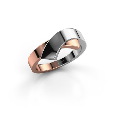 Ring Indy 585 rose gold