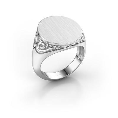 Foto van Heren ring Jelle 5 925 zilver