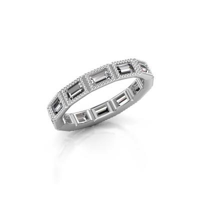 Ring Martina 585 Weißgold Diamant 1.56 crt