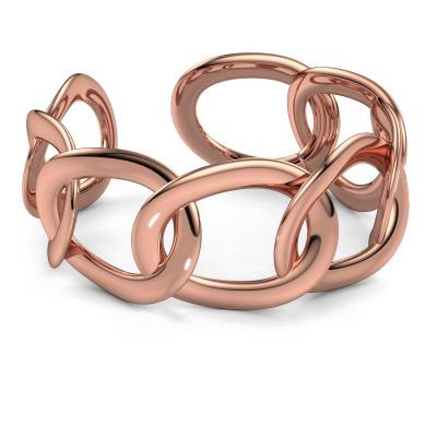 Picture of Bracelet marit 35mm 585 rose gold ±1.38 mm