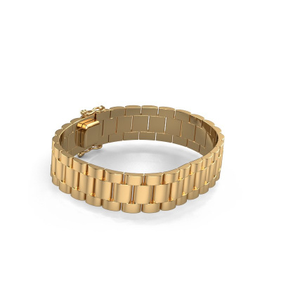 Picture of Bracelet erik 14 mm 585 gold ±14 mm