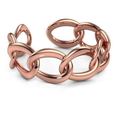 Picture of Candy bracelet Myrl 30mm 585 rose gold