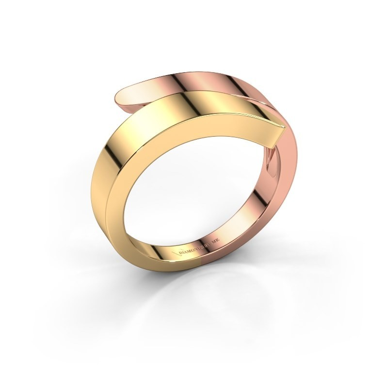 Ring Jennifer 585 gold