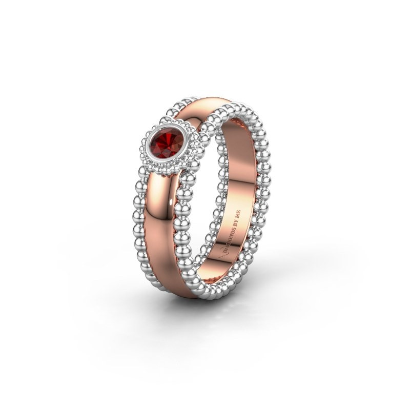 Alliance WH3053L16A 585 or rose grenat ±6x1.7 mm