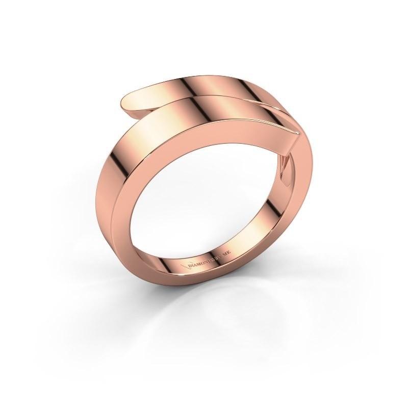 Ring Jennifer 585 rose gold