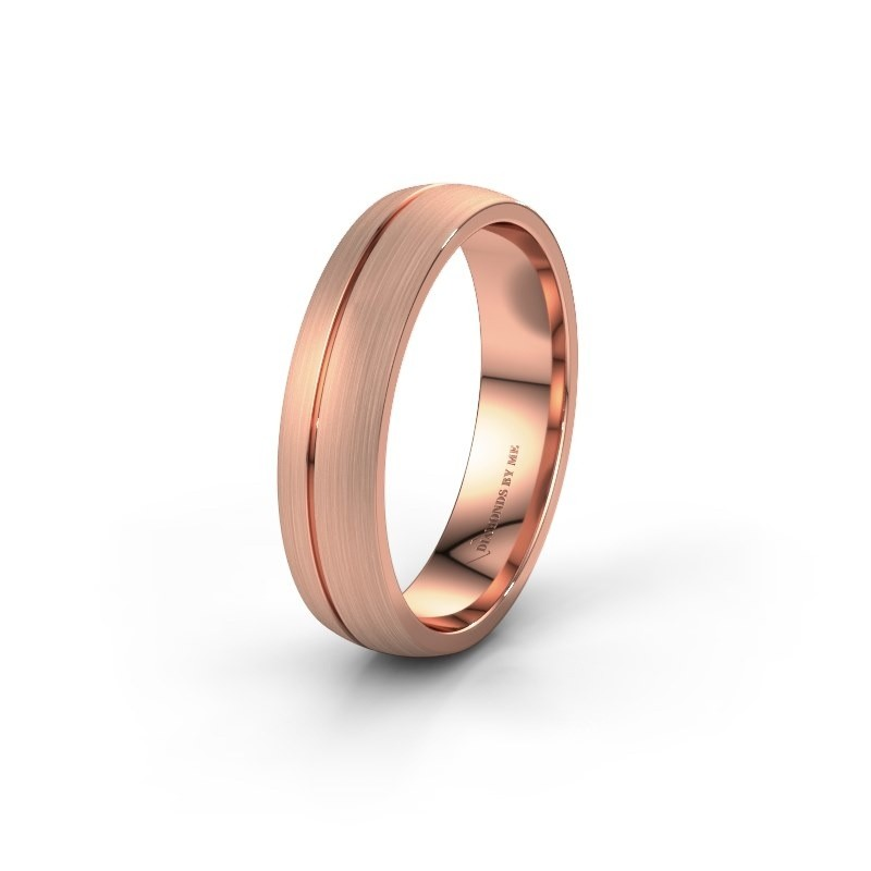 Alliance WH0166M25A 375 or rose ±5x1.7 mm