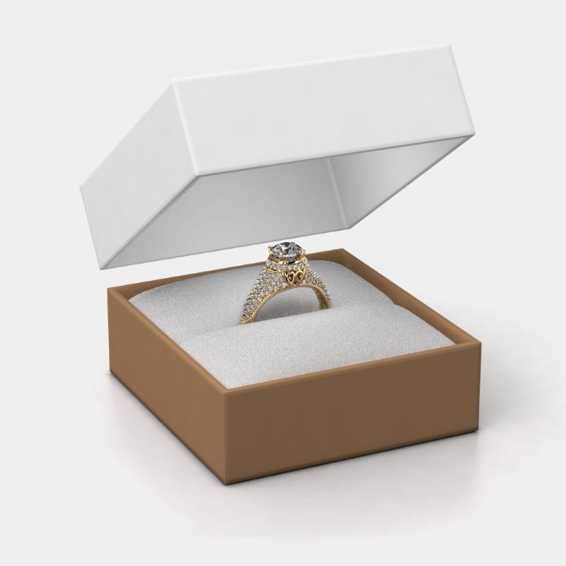 Giftbox rings 1