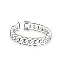 Cuban link bracelets